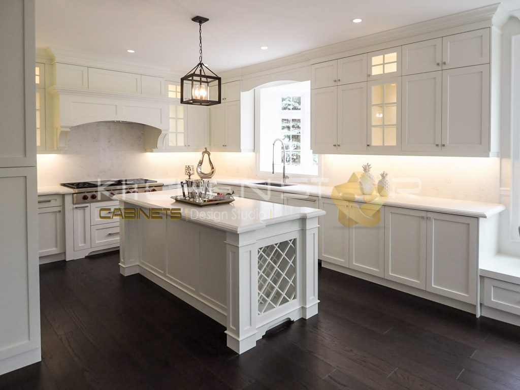 Kitchen cabinets vaughan ontario for 5 star kitchen cabinets